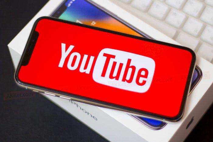 В России могут заблокировать YouTube ➤ Главное.net