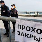 Глава Крыма попросил смягчить новые требования Роспотребнадзора ➤ Главное.net