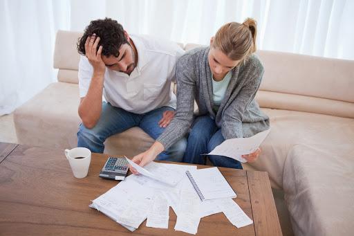 Треть неплательщиков по кредитам в России заявили о потере работы ➤ Главное.net
