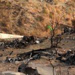 В Пакистане при посадке разбился самолет ➤ Главное.net