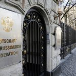 Власти ФРГ попросят ЕС ввести новые санкции против россиян ➤ Главное.net