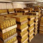 Сбербанк вывез из России две трети золотых запасов ➤ Главное.net