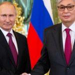 СМИ: В России недовольны союзом с Казахстаном ➤ Главное.net