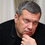 Ссора Соловьева с соведущей накануне ее увольнения попала в кадр ➤ Главное.net