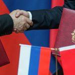 Эксперт заявил о«секретном соглашении» России иКитая ➤ Главное.net
