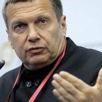 Реакция Соловьева на заявление «Современника» в защиту Ефремова ➤ Главное.net
