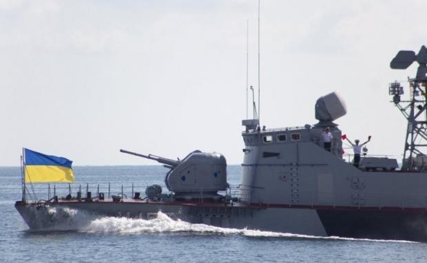 Soha: Украина оконфузилась после нелепой шутки над кораблём ВМФ России ➤ Главное.net
