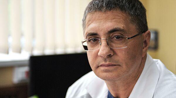 Доктор Мясников рассказал, какие родинки могут переродиться в рак кожи ➤ Главное.net