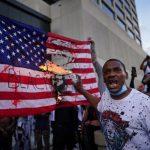 Россию подозревают в причастности к «чёрному майдану» в США ➤ Главное.net