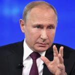 Реакция рынка на выступление Путина последовала мгновенно ➤ Главное.net