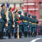 Власти 13 городов отказались проводить парад Победы ➤ Главное.net