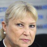 Покровская впервые прокомментировала смерть внучки ➤ Главное.net