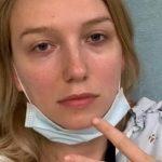 В США во время протестов избили украинскую журналистку ➤ Главное.net