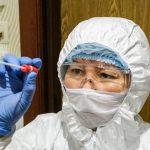 Минздрав назвал первый признак заражения коронавирусом ➤ Главное.net
