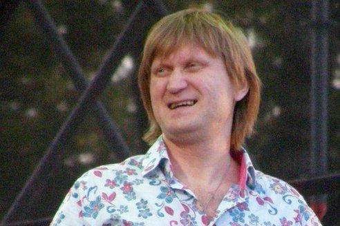 Жена Андрея Рожкова из «Уральских пельменей» невероятно красива ➤ Главное.net
