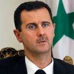 Асад нарушил обещание России ➤ Главное.net