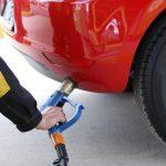 Правительство компенсирует расходы при переводе машин с бензина на газ ➤ Главное.net