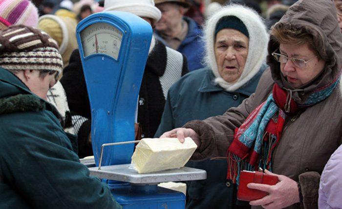 В США во время протестов избили украинскую журналисткувћ¤ Главное.net