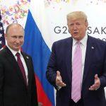 CNN раскритиковали манеру общения Трампа с Путиным и другими лидерами ➤ Главное.net