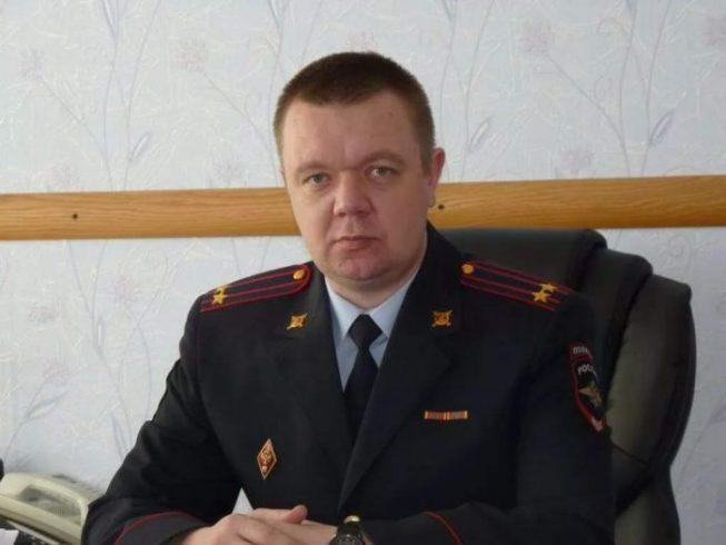 В Курской области главу отдела полиции ФСБ задержала за госизмену ➤ Главное.net