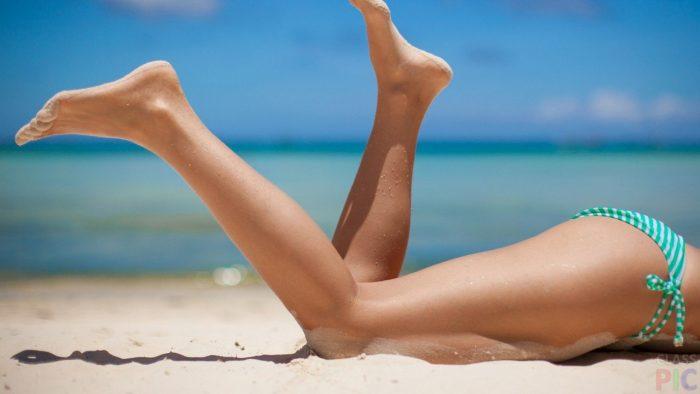 Что могут рассказать женские ноги ➤ Главное.net