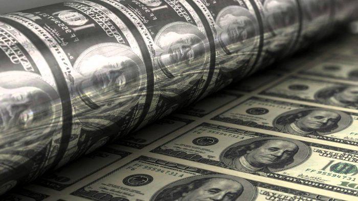 Госдолг Америки достиг рекордной отметки ➤ Главное.net