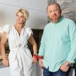 Теле-повар Константин Ивлев развелся после 23 лет брака ➤ Главное.net