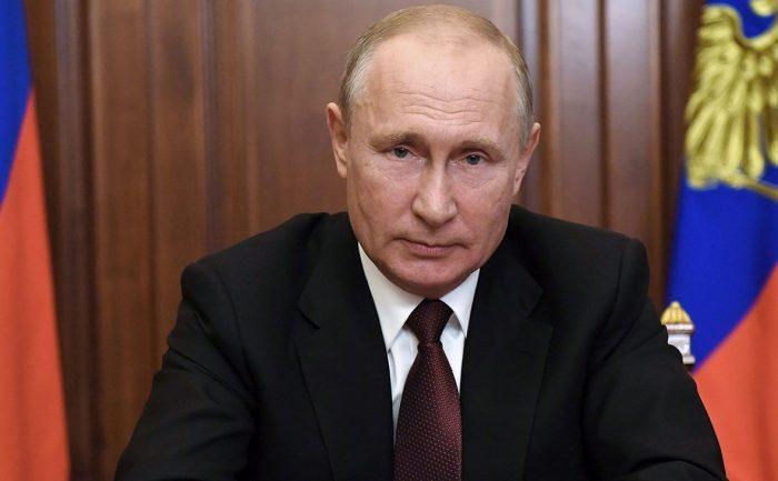 Путин объявил еще одну выплату для детей до 16 лет ➤ Главное.net