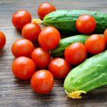 Больше вреда, чем пользы: правда о салате из огурцов и помидоров ➤ Главное.net