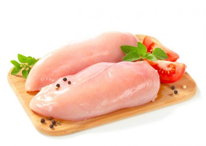 Роскачество обнаружило в курином филе хлор и антибиотики ➤ Главное.net