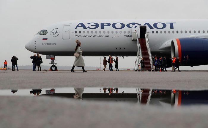 «Аэрофлот» запускает люксовые рейсы за рубеж вопреки карантину ➤ Главное.net