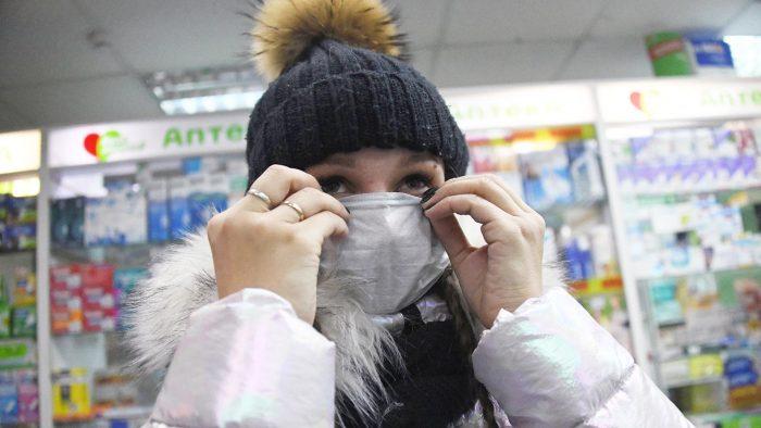 ВОЗ объяснила низкую смертность от COVID-19 в России ➤ Главное.net