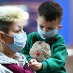 Роспотребнадзор: детям до 7 лет не нужны маски ➤ Главное.net