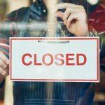 На главных улицах Москвы навсегда закрылись 112 магазинов и кафе ➤ Главное.net