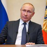 Путин подписал указ о призыве запасников на военные сборы ➤ Главное.net