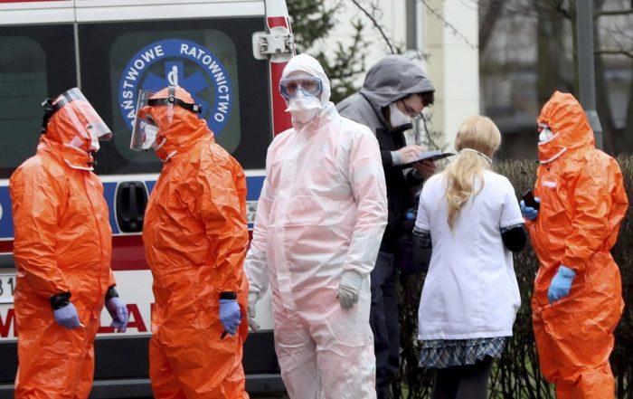 ВОЗ заявила, что ситуация с коронавирусом ухудшается ➤ Главное.net