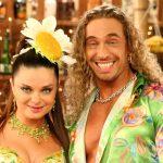 «Наш бизнес умер»: Королева и Тарзан лишились салонов красоты ➤ Главное.net