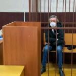 Врачи считают, что Ефремов пытался покончить с собой ➤ Главное.net