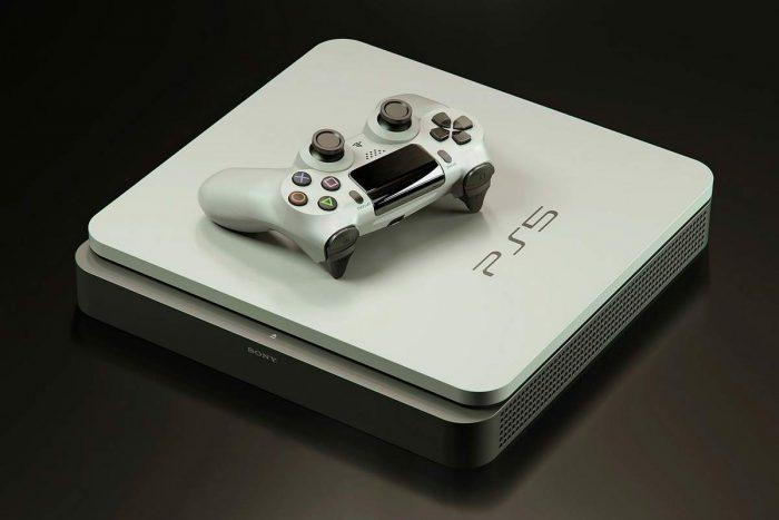 Состоялась презентация новой приставки PlayStation 5 ➤ Главное.net