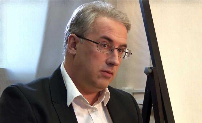 «Где доказательства?»: Норкин прокомментировал слухи об изменах ➤ Главное.net