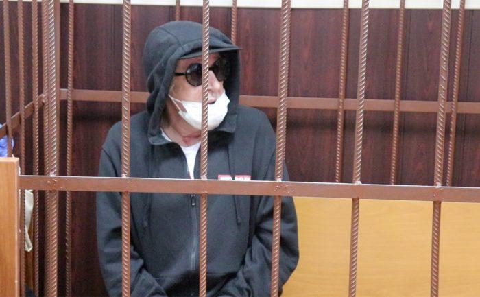 Ефремов не стал извиняться перед семьей погибшего по его вине ➤ Главное.net