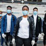 В одном из штатов Америки выпустили приказ носить маски всем, кроме чернокожих ➤ Главное.net