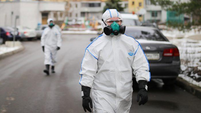 Россияне назвали желаемую зарплату после эпидемии ➤ Главное.net