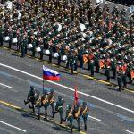 Реакция США и Великобритании на Парад Победы ➤ Главное.net