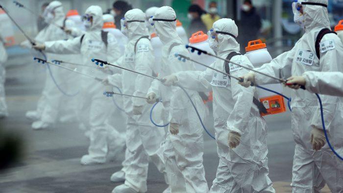 «Советская»: эпидемиолог из Испании о российской вакцине от COVID-19вћ¤ Главное.net