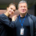 «Повышение»: почему Шафран покинула шоу Соловьева ➤ Главное.net