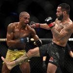 Подборка лучших моментов турнира UFC в Лас-Вегасе (видео) ➤ Главное.net