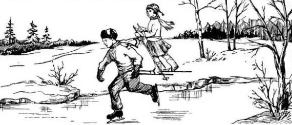 Советская загадка: по статистике 70% людей отгадать ее не смогли ➤ Главное.net