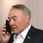 Малибеков: «Позвонил Назарбаев, сказал поставить рога на место» ➤ Главное.net
