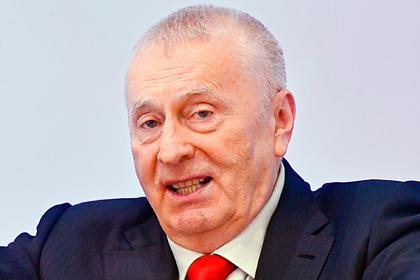 Жириновский описал правление Ельцина фразой ➤ Главное.net